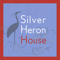 The Silver Heron House